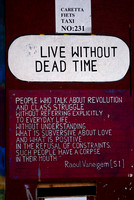 Live Without Dead Time