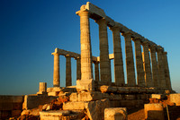 Temple of Poseidon 3