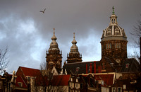 birds and steeples 3