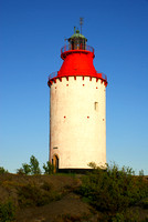 Landsort Lighthouse