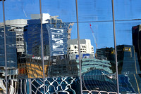 Darling Harbor reflection 2