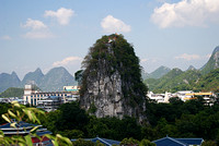 prominence, Guilin