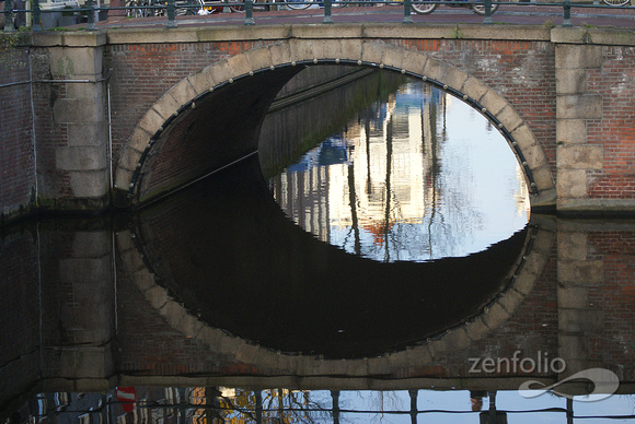 canal reflection 5