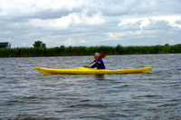 waterland kayaker